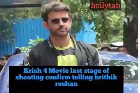 Krish 4 movie coming soon, Bollywood, HrithikRoshan