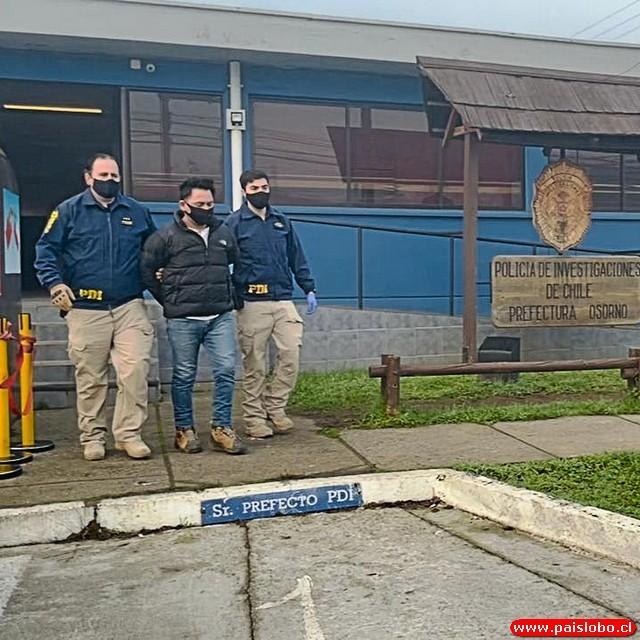 Detenido acusado de estafar mediante la construcción de viviendas