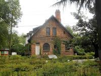 missionary residence daegu