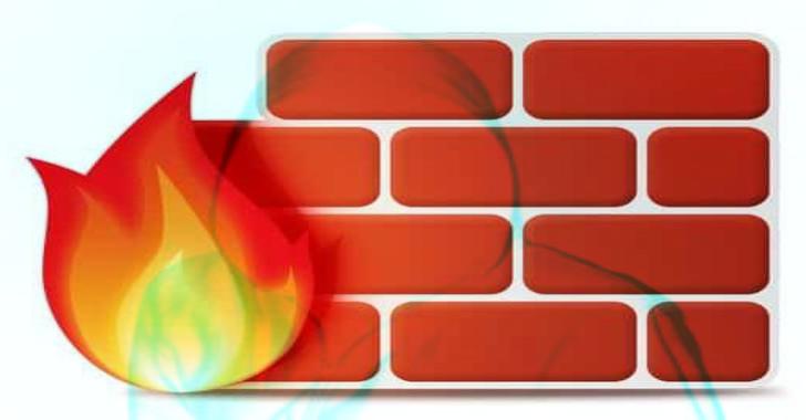 Quarantyne · Modern Web Firewall