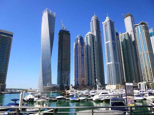 Dubai QS Jobs