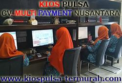 Kios Pulsa