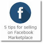 5 tips for selling on Facebook Marketplace