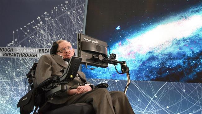 Conservatives would be 'disaster' for UK: Stephen Hawking