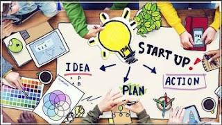 tips dan cara memulai usaha