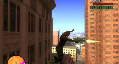 GTA San Andreas Shooting In The Fall 2021 Mod Pc
