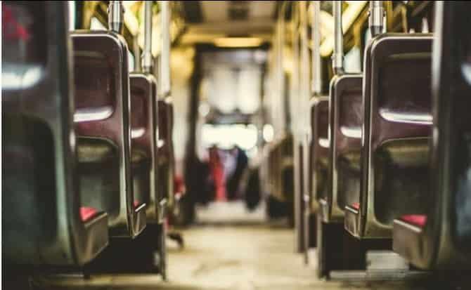 Subway, asientos, boletos