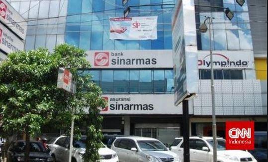 Alamat Lengkap dan Nomor Telepon Kantor Bank Sinarmas di  Jakarta Utara