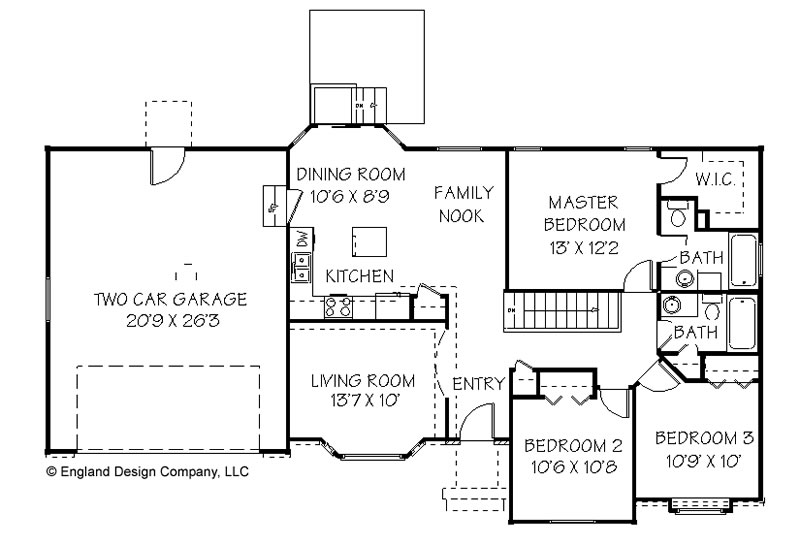 House plans for you simple house plans for Basic house design