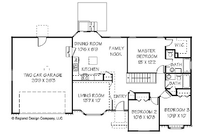house plan collection 114