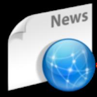 Image: news icon