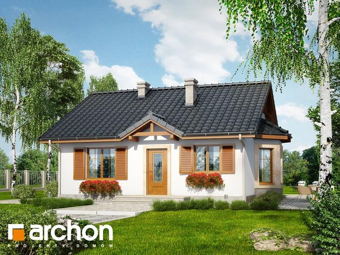 Czy warto budować mały dom?