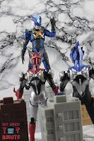 S.H. Figuarts Ultraman Tregear 47