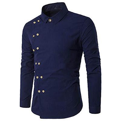 Buttons Shirt for Men