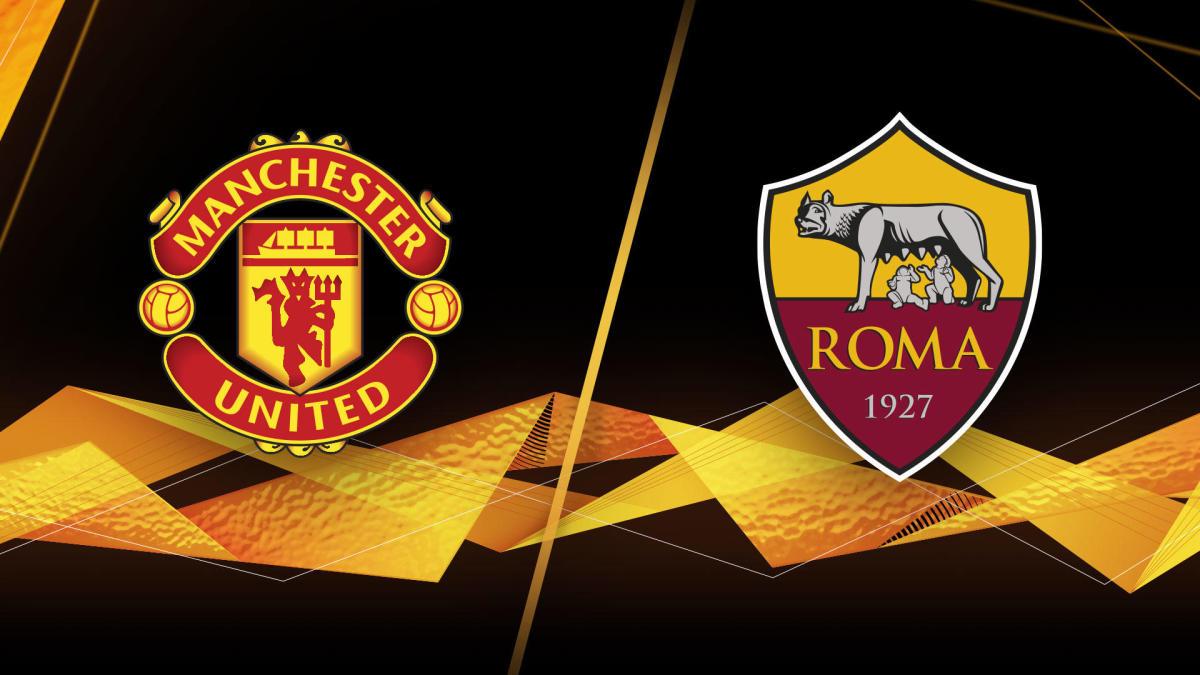 مشاهدة مباراة مانشستر يونايتد ضد روما اليوم 29-04-2021 بث مباشر في الدوري الاوروبي