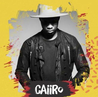 Caiiro - 911 (Original Mix)