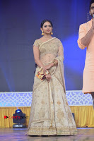 Actress Rakul Preet Singh Stills in Golden Embroidery saree at Rarandoi Veduka Chuddam Audio Launch .COM 0003.jpg