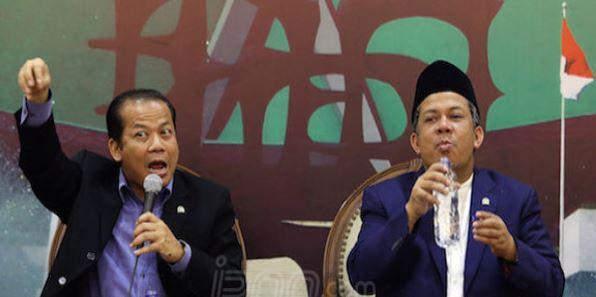 Taufik Kurniawan Tersangka, Fahri Hamzah: Tetap Wakil Ketua DPR RI