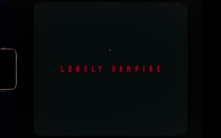 Weathers - Lonely Vampire