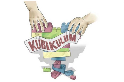 DESAIN PENGEMBANGAN KURIKULUM SEKOLAH ISLAM DI ERA  4.0