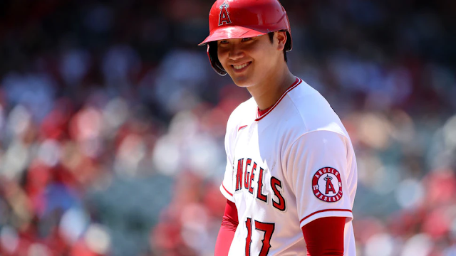 Shohei Ohtani Donates Money From Home Run Derby To Angels Staff