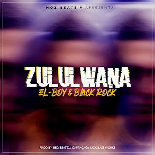 El-Boy & Black Rock - Zululwana