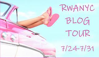 RWA/NYC Blog Tour