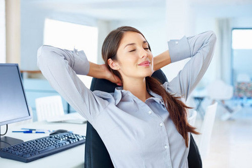 giảm áp lực, căng thẳng