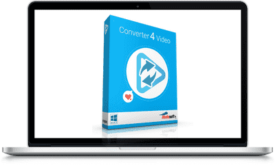 Abelssoft Converter4Video 2020 v6.4 Build 44 Full Version