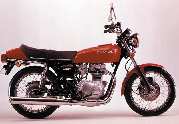 Honda CJ250T Average Mileage (1971) - Per Liter, Kmpl & More