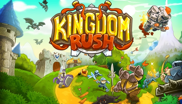 Kingdom%2BRush%2Bv3.1%2BMOD%2BAPK%2B%25E2%2580%2593 - Kingdom Rush v3.1 MOD APK – Money and Character Hack