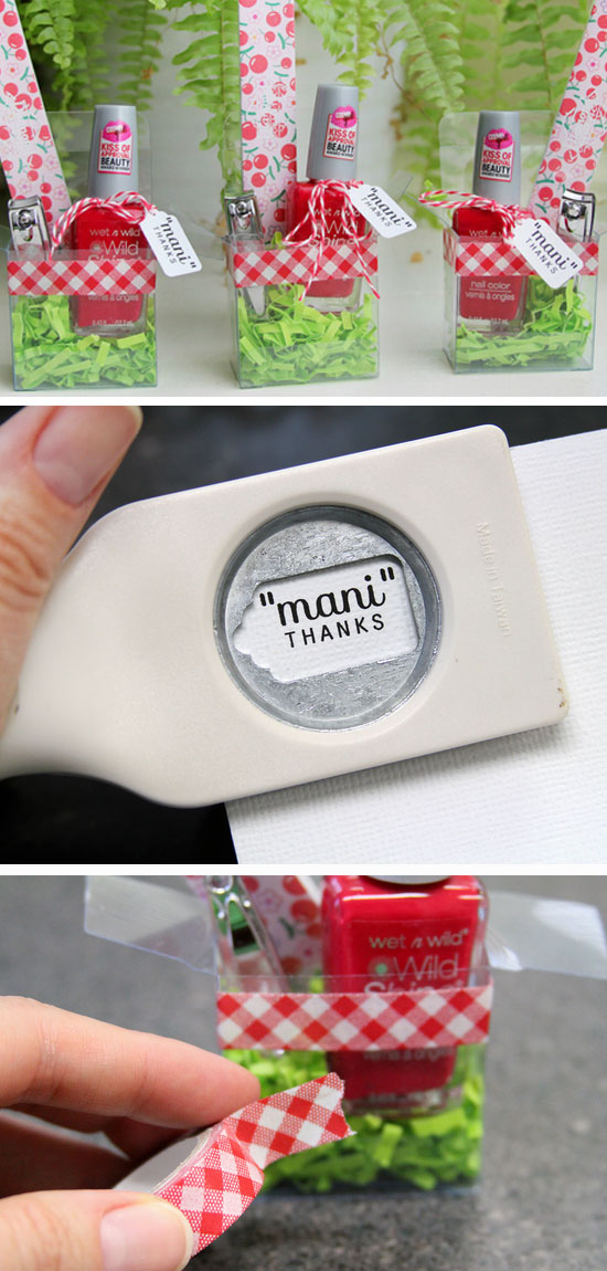 20 DIY Christmas Gifts for Teachers From Kids | Do it ...