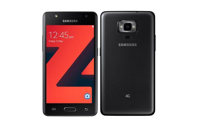 Samsung Z4 Smartphone Specs & Price