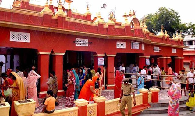 राज राजेश्वरी त्रिपुर सुंदरी मंदिर