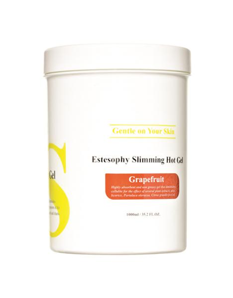 Gel nóng tiêu mỡ Grape fruit - Estesophy