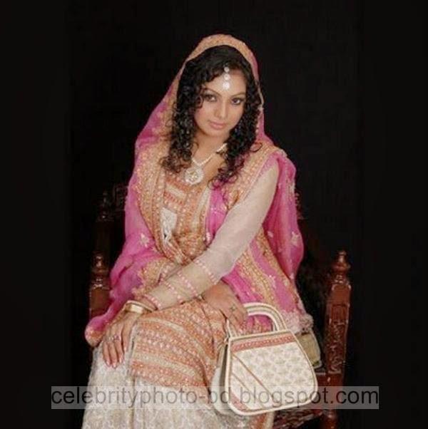 Private Photos of Most Sexy Bangla Actress Sadia Jahan Prova's Latest Collection 2014-2015