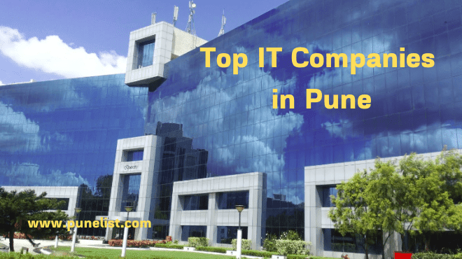 Top IT Companies in Pune