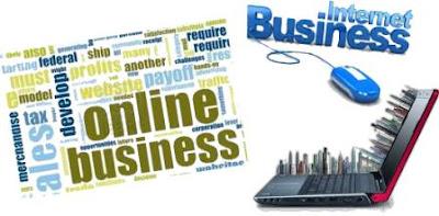 membuat bisnis online sendiri