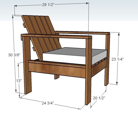A SUMMER PROJECT I CAN'T WAIT TO BUILD! WOOD WORKING, DIY!