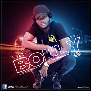 Bokly - Estas a Meter Agua (feat. Edmilson Júnior)