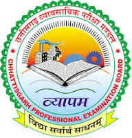 CG Vyapam Staff Nurse Previous Papers PDF Download