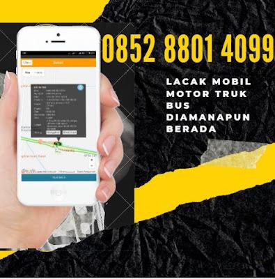 gps mobil motor tracker tracking