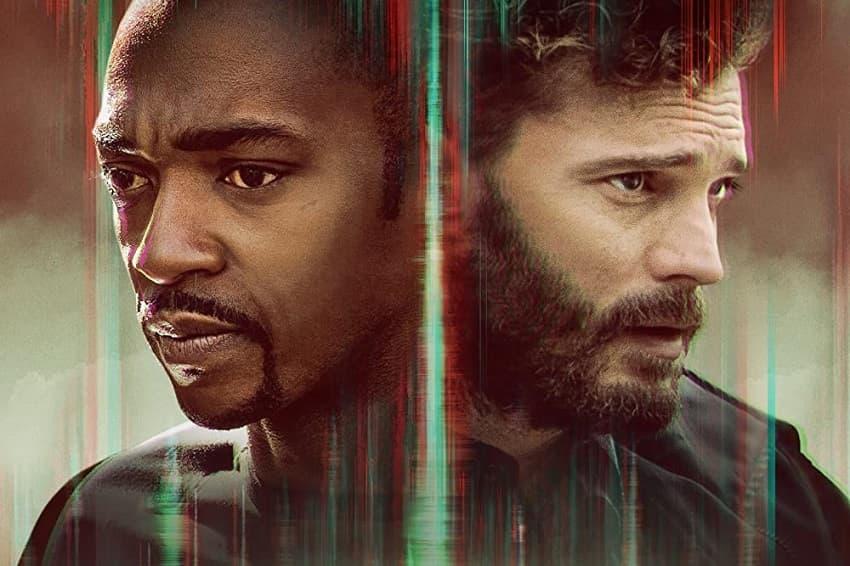 «Грань времени» («Синхронный», 2020) - разбор и объяснение сюжета и концовки. Спойлеры!