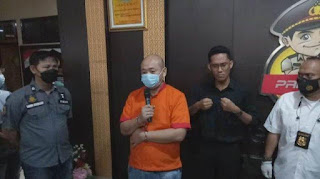 Pelaku Penganiayaan Perawat RS Siloam Ditangkap, Pemuda Batak Bersatu: Akan Kawal Kasus Tersebut