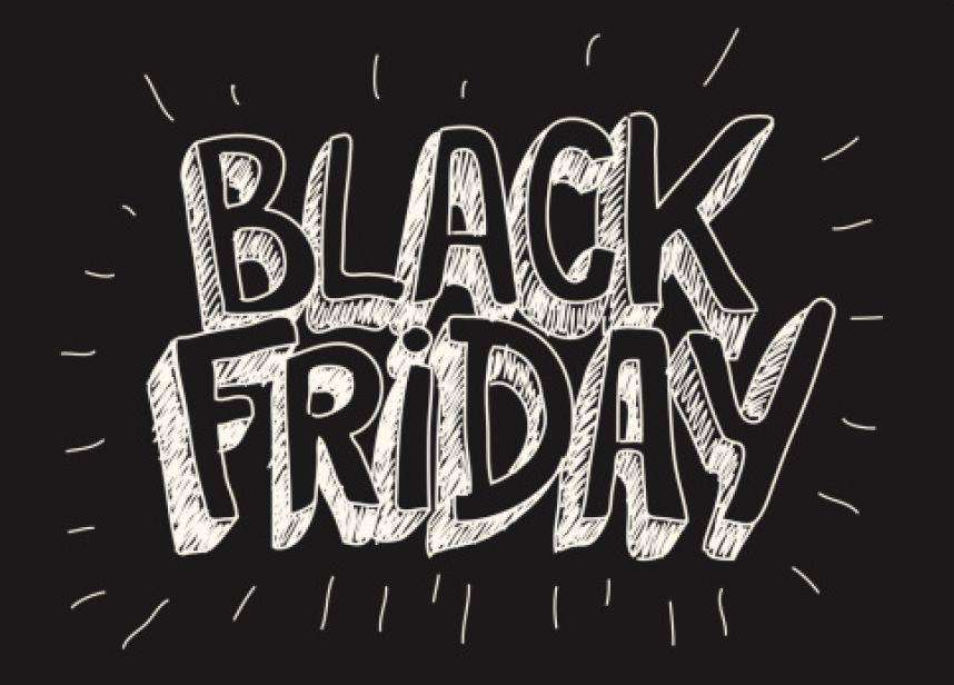 Black Friday Wishes Images