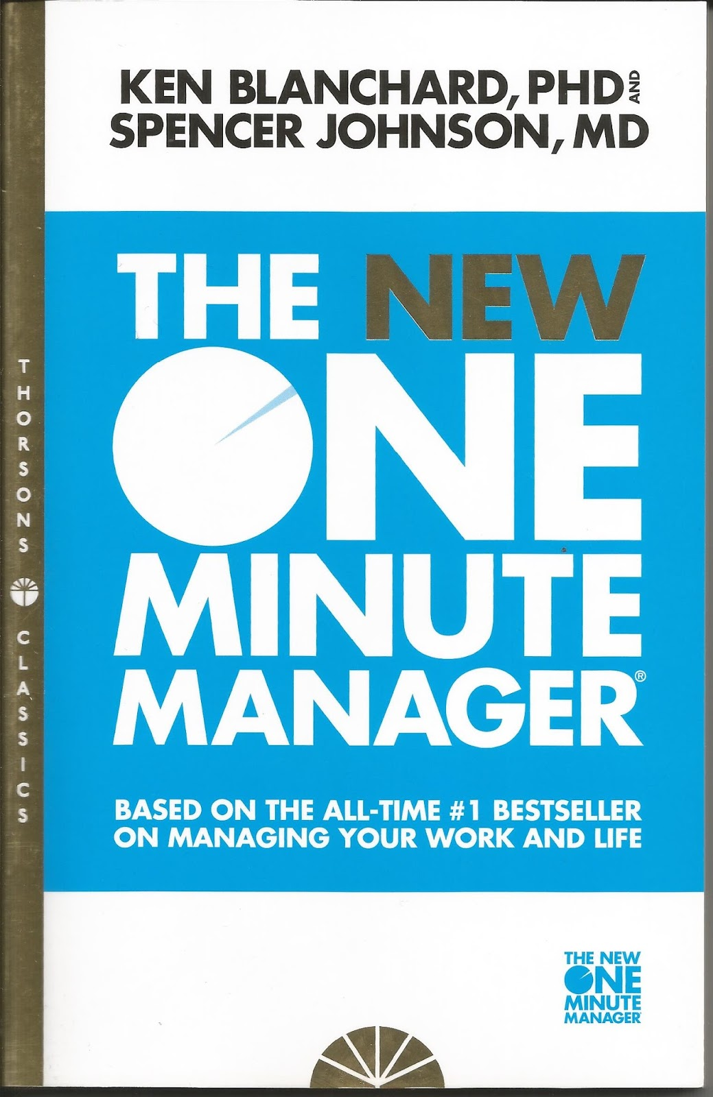 Outlet The New One Minute Manager Snippets