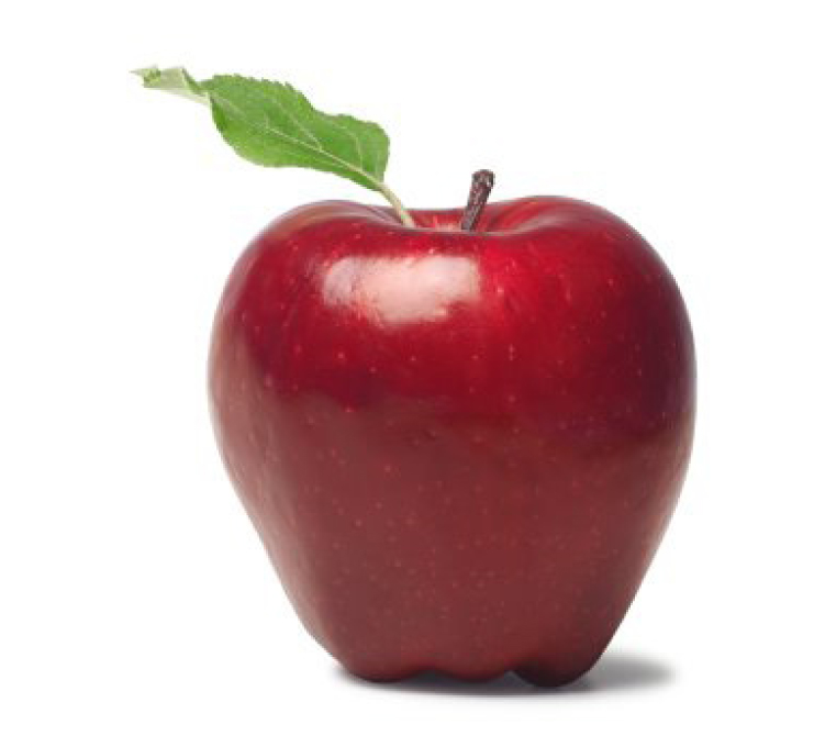 Share To Improve Health Power Of Apple