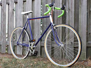 Click for Fixed gear / Path Racer / Gravel Grinder
