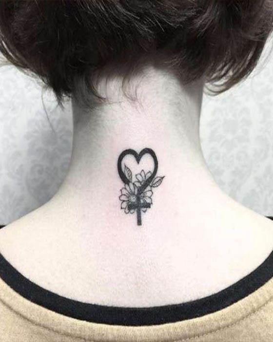 Tatuajes feministas lindos que te haran ver irreverente