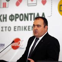 Υποψηφιότητα Αργύρη Αργυρόπουλου για το ΔΣ του ΠΦΣ με την ΑΕΣΠ